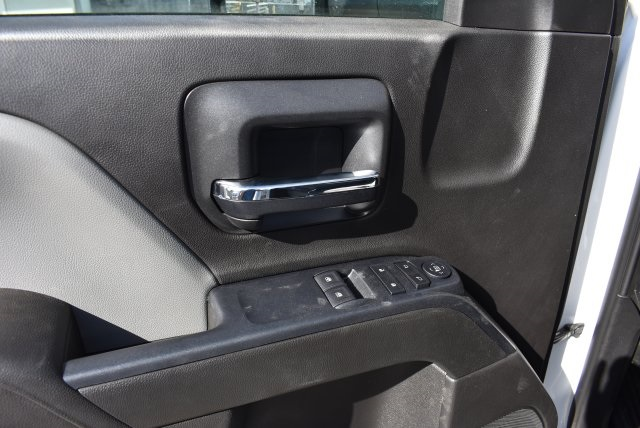2017 Silverado 2500 Regular Cab, Knapheide Utility #M17760 - photo 19