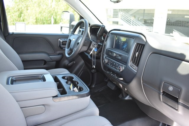 2017 Silverado 1500 Regular Cab, Harbor Utility #M17774 - photo 15