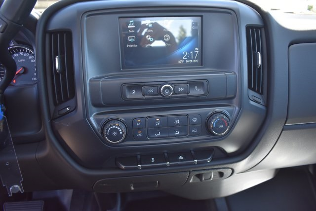 2017 Silverado 1500 Regular Cab, Harbor Utility #M17774 - photo 21