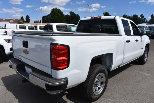 2017 Silverado 1500 Double Cab,  Pickup #M17796 - photo 2