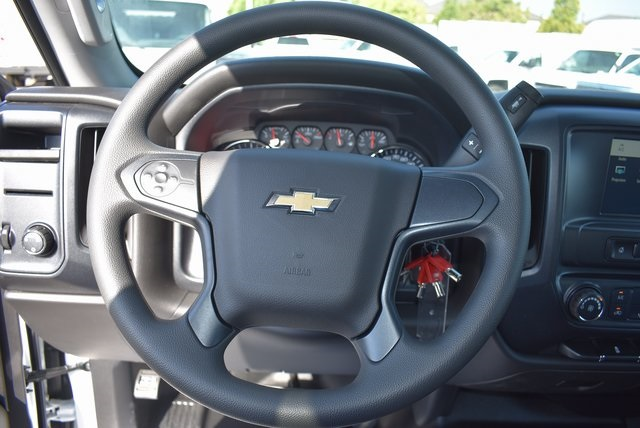 2017 Silverado 2500 Double Cab, Scelzi Utility #M17797 - photo 22