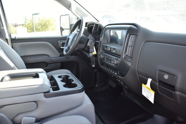 2017 Silverado 2500 Double Cab, Knapheide Utility #M17805 - photo 15