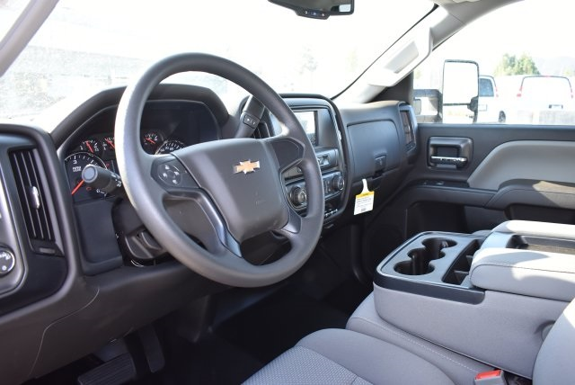 2017 Silverado 2500 Double Cab, Knapheide Utility #M17805 - photo 20