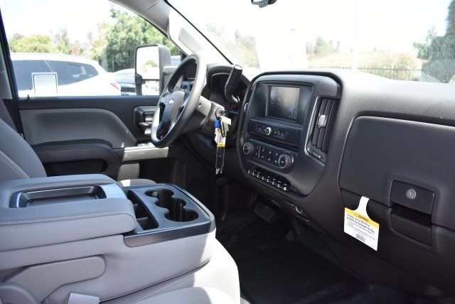 2017 Silverado 2500 Double Cab, Harbor Utility #M17813 - photo 15