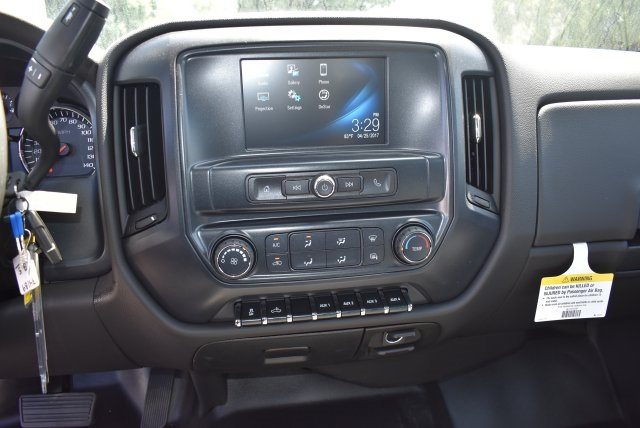 2017 Silverado 2500 Double Cab, Harbor Utility #M17813 - photo 23