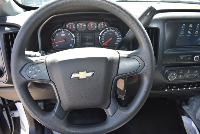 2017 Silverado 2500 Regular Cab, Knapheide Utility #M17822 - photo 15