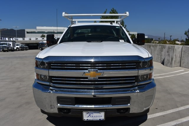 2017 Silverado 2500 Regular Cab, Knapheide Utility #M17822 - photo 4