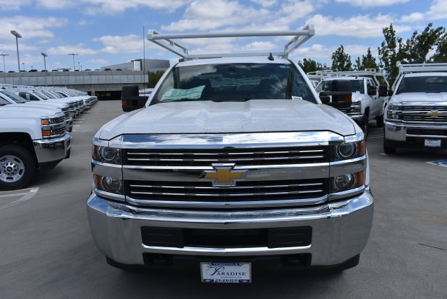 2017 Silverado 2500 Double Cab, Knapheide Utility #M17828 - photo 3