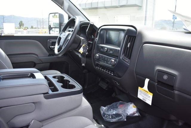 2017 Silverado 2500 Double Cab, Knapheide Utility #M17828 - photo 14