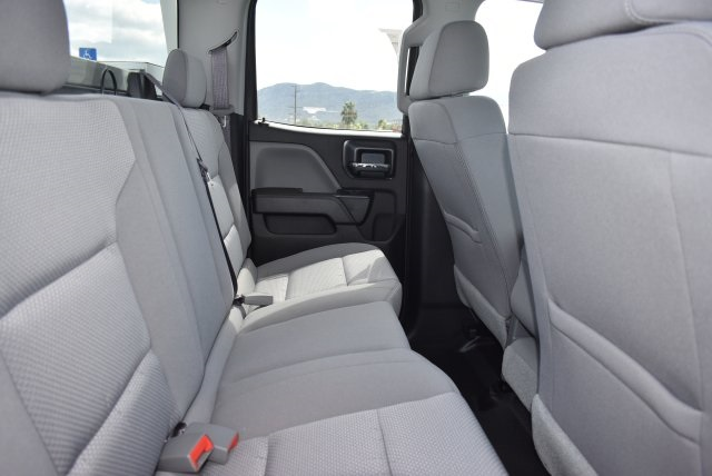 2017 Silverado 2500 Double Cab, Knapheide Utility #M17828 - photo 16