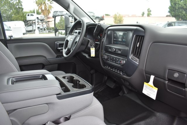 2017 Silverado 2500 Double Cab, Knapheide Utility #M17837 - photo 10