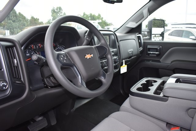 2017 Silverado 2500 Double Cab, Knapheide Utility #M17837 - photo 15
