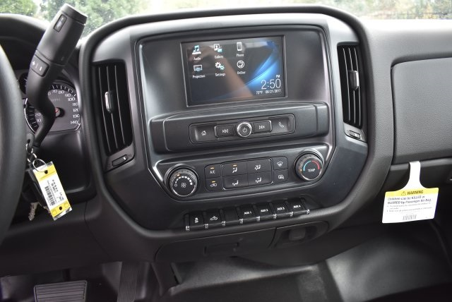 2017 Silverado 2500 Double Cab, Knapheide Utility #M17837 - photo 18