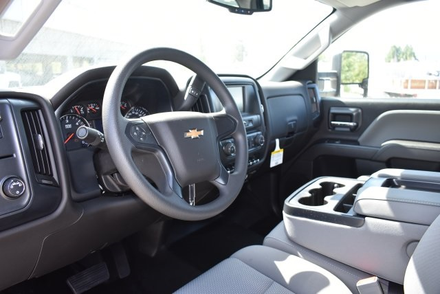2017 Silverado 2500 Double Cab, Harbor Utility #M17838 - photo 19