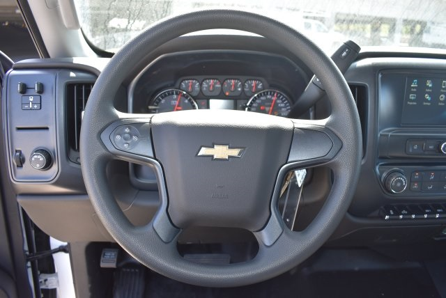2017 Silverado 2500 Double Cab, Harbor Utility #M17838 - photo 21