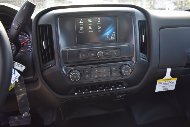2017 Silverado 2500 Double Cab, Harbor Utility #M17838 - photo 22