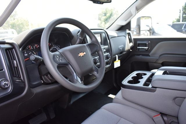 2017 Silverado 2500 Double Cab, Knapheide Utility #M17839 - photo 20