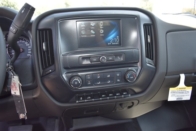 2017 Silverado 2500 Double Cab, Knapheide Utility #M17839 - photo 23