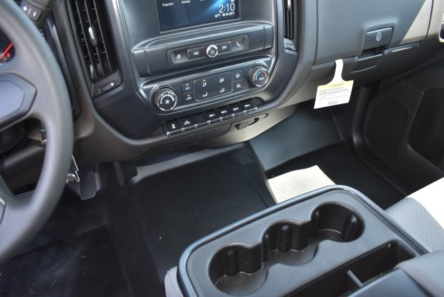 2017 Silverado 2500 Double Cab, Knapheide Utility #M17839 - photo 24