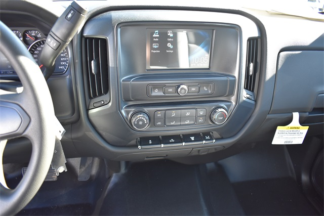 2017 Silverado 3500 Regular Cab, Royal Contractor Body #M17842 - photo 22