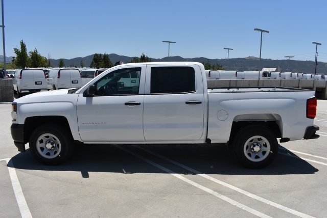 2017 Silverado 1500 Crew Cab,  Pickup #M17843 - photo 6
