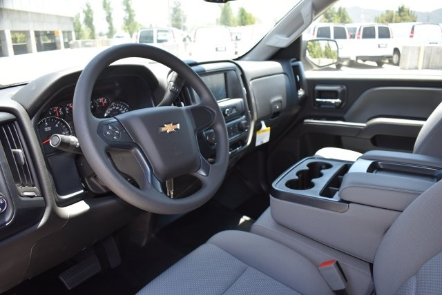 2017 Silverado 1500 Crew Cab 4x2,  Pickup #M17843 - photo 15