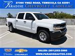 2017 Silverado 1500 Crew Cab,  Pickup #M17843 - photo 1