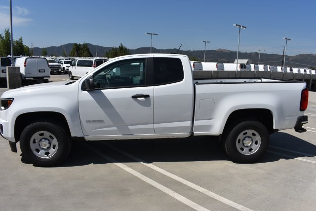 2017 Colorado Double Cab, Pickup #M17845 - photo 6