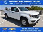2017 Colorado Double Cab, Pickup #M17845 - photo 1