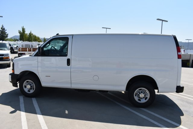 2017 Express 2500 Cargo Van #M17848 - photo 6