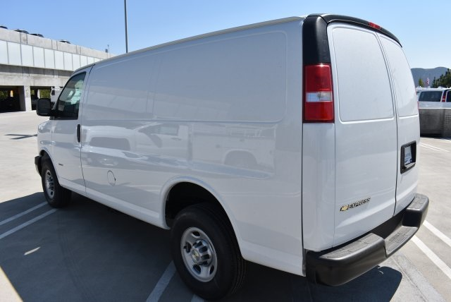 2017 Express 2500 Cargo Van #M17848 - photo 7