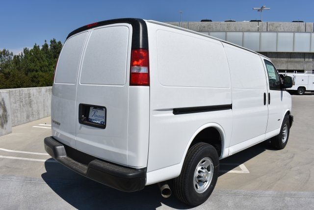 2017 Express 2500 Cargo Van #M17848 - photo 9