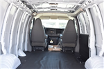 2017 Express 2500 Cargo Van #M17848 - photo 1