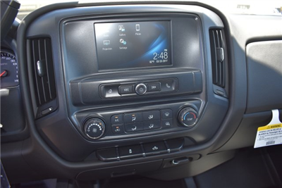 2017 Silverado 3500 Regular Cab, Harbor ComboMaster Combo Body #M17861 - photo 21