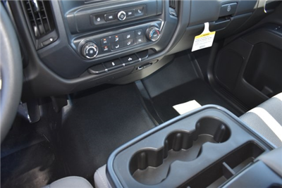 2017 Silverado 3500 Regular Cab, Harbor ComboMaster Combo Body #M17861 - photo 22