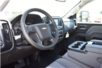 2017 Silverado 3500 Regular Cab, Harbor ComboMaster Combo Body #M17861 - photo 18