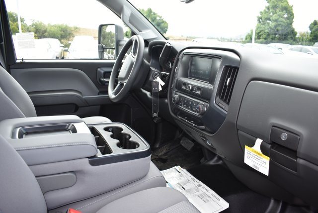 2017 Silverado 3500 Regular Cab DRW, Scelzi Utility #M17881 - photo 18