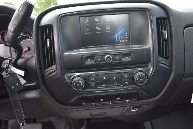2017 Silverado 3500 Regular Cab DRW, Scelzi Utility #M17881 - photo 24