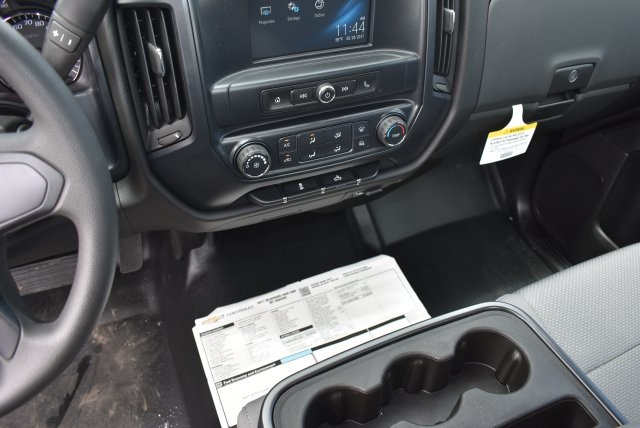 2017 Silverado 3500 Regular Cab DRW, Scelzi Utility #M17881 - photo 25