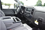 2017 Silverado 3500 Regular Cab DRW, Scelzi Signature Service Utility #M17881 - photo 18