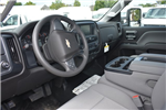 2017 Silverado 3500 Regular Cab DRW, Scelzi Signature Service Utility #M17881 - photo 21
