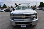 2017 Silverado 3500 Regular Cab DRW, Scelzi Signature Service Utility #M17881 - photo 4