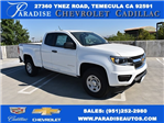 2017 Colorado Double Cab 4x4, Pickup #M17882 - photo 1