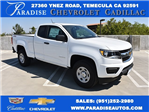 2017 Colorado Double Cab 4x4, Pickup #M17885 - photo 1