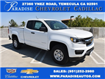 2017 Colorado Double Cab 4x4, Pickup #M17886 - photo 1