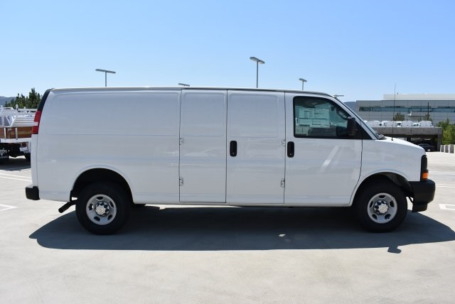 2017 Express 2500 Cargo Van #M17912 - photo 9