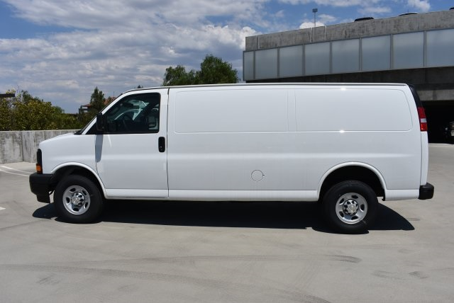 2017 Express 2500 Cargo Van #M17912 - photo 5