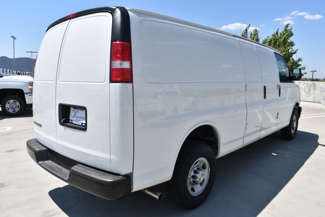 2017 Express 2500 Cargo Van #M17912 - photo 8