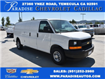 2017 Express 2500 Cargo Van #M17912 - photo 1