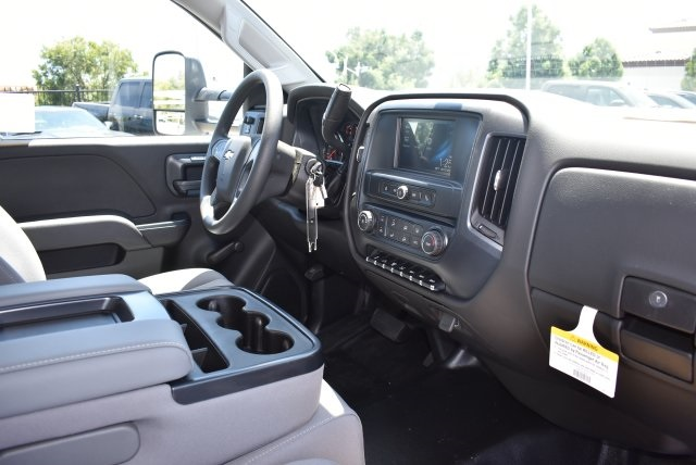 2017 Silverado 3500 Regular Cab DRW,  Knapheide Plumber #M17958 - photo 18